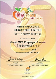 Self Photos / Files - Good MPF Employer 2018